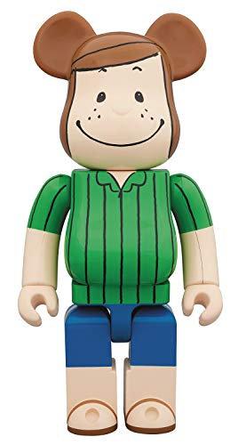 Medicom Peanuts: Peppermint Patty 400% Bearbrick