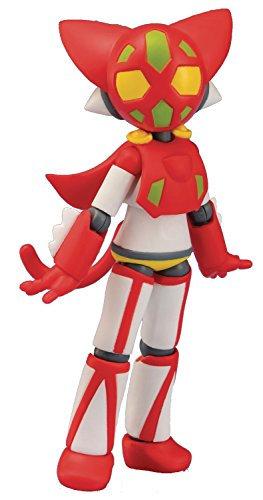 Aquamarine Getter Robo: Moe Getter Robo Getter 1 Figure