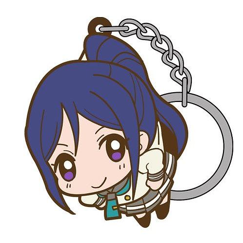 Love Live! Sunshine! Canaan Matsuura pinched Keychain