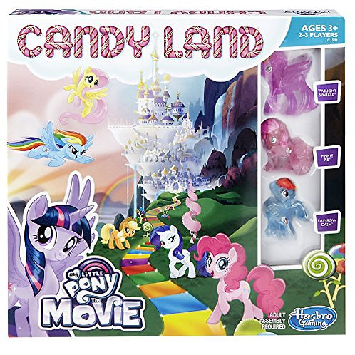 My Little Pony Candyland