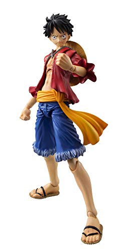 Megahouse Variable Action Heroes ONE Piece Monkey � D � Luffy [Resale]