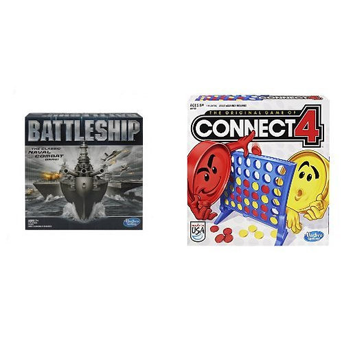 Battleship (refresh)