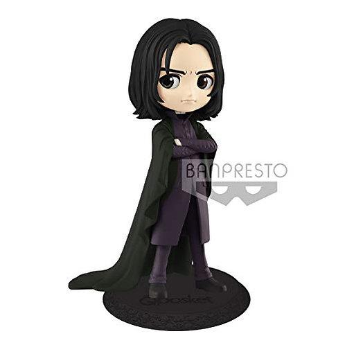 Banpresto Harry Potter Q posket-Severus Snape-(A:Normal Color ver)