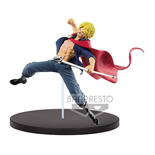 ONE PIECE WORLD FIGURE COLOSSEUM IN CHINA -SABO-