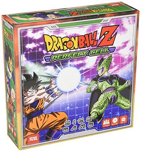Dragon Ball Z: Perfect Cell