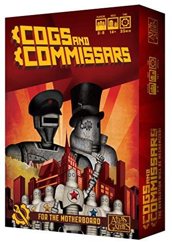Cogs & Commissars