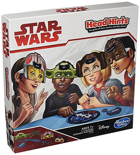 SW: Head Hints