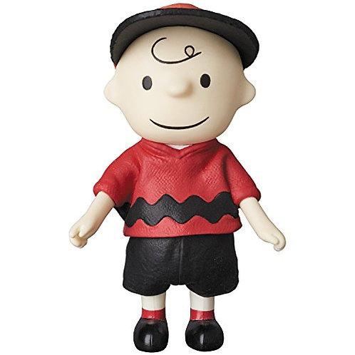 Medicom Peanuts Charlie Brown Ultra Detail Figure