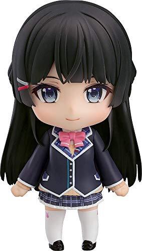 Good Smile Tsukino Mito Nendoroid Action Figure, Multicolor