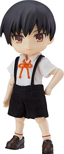 Good Smile Original Character: Ryo Nendoroid Doll Action Figure