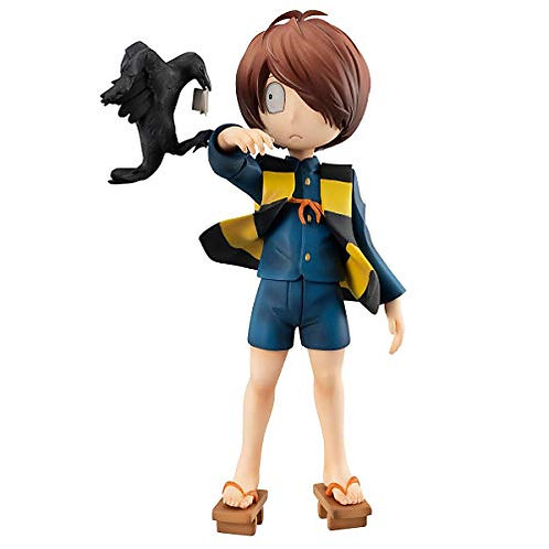 Megahouse Gegege No Kitaro: PVC Figure, Multicolor