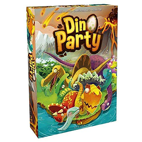 DinoParty