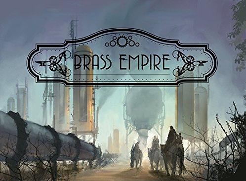 Brass Empire