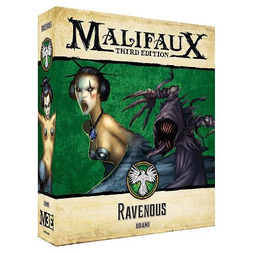Resurrectionist: Ravenous