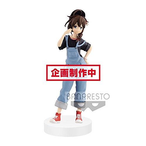 Banpresto Kantai Collection-Kancolle-Exq Figure?Shigure?