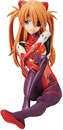 Bell Fine Evangelion: 3.0 You Can (Not) Redo: Asuka Langley 1: 7 Figure