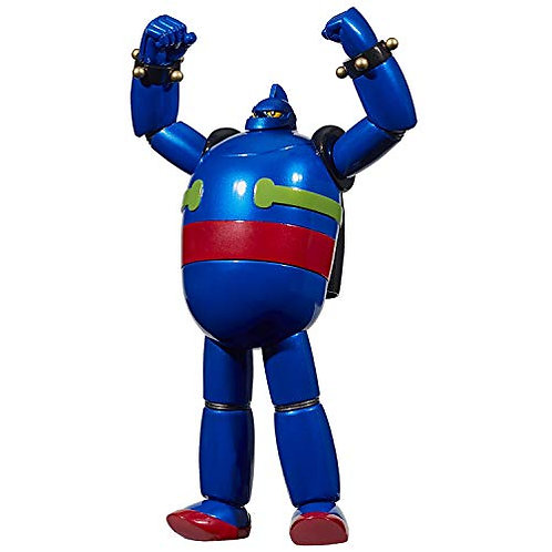 Union Creative Toy Box Sofubi 020: Gigantor Tetsujin 28 Go Vinyl Figure