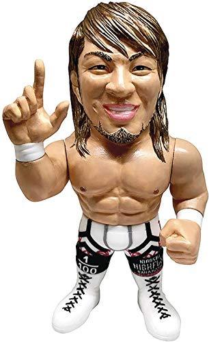 New Japan Pro-Wrestling: Hiroshi Tanahashi Vinyl Figure