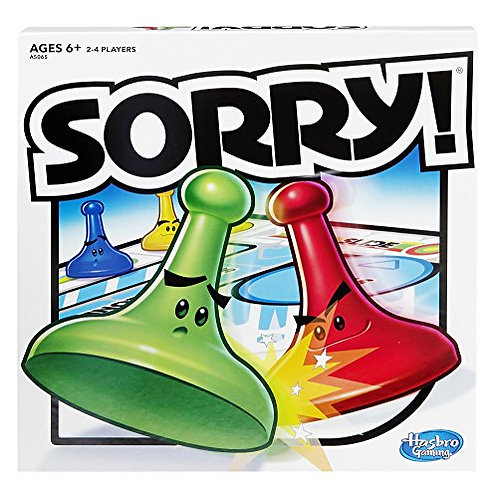 Sorry! Game (refresh)