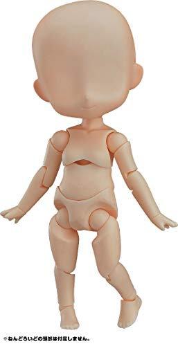 Good Smile Nendoroid Doll: Girl Archetype Action Figure