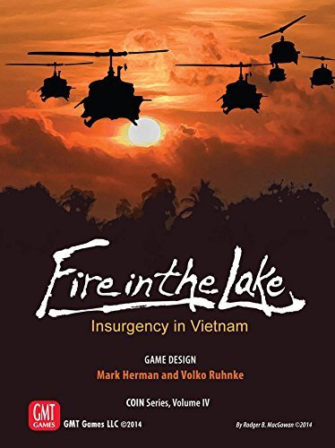 Fire in the Lake 2nd Ed