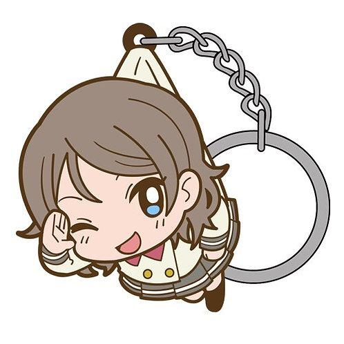 Love Live! Sunshine! Watanabe Sunday pinched Keychain