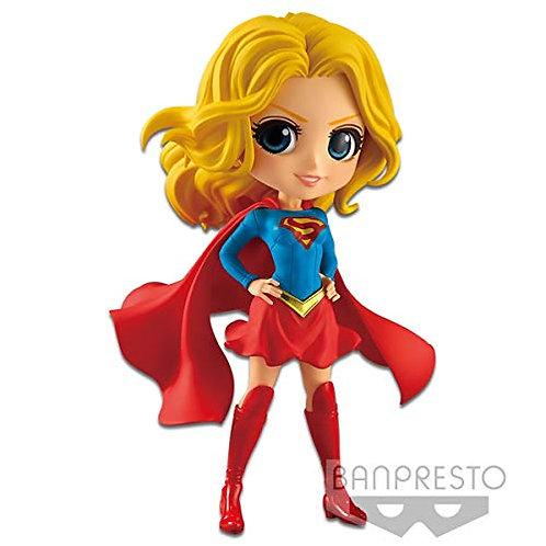 Banpresto Supergirl Q Posket-Supergirl- (TBA) (B: Special Color Ver) Toy