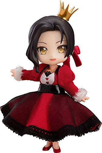 Good Smile Nendoroid Doll: Queen of Hearts Action Figure