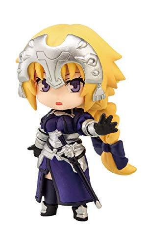 Chara-ani Fate/Apocrypha: Black Faction Ruler Figure