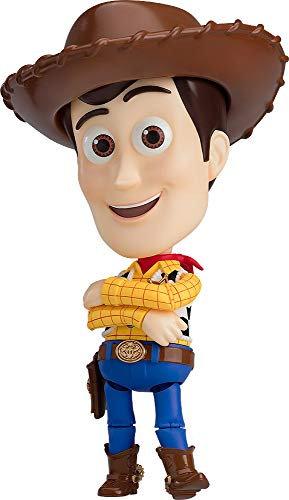 Nendoroid Woody: DX Ver