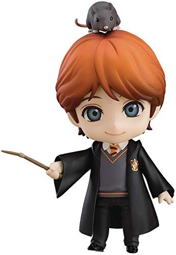 Good Smile Nendoroid Ron Weasley