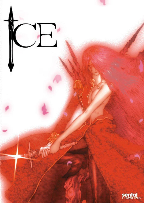 ICE Complete Collection DVD
