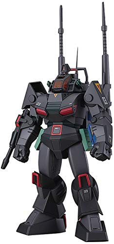 Fang of The Sun Combat Armor Dougram Anti-Aircraft Turbopack Mounted Type 1: 72