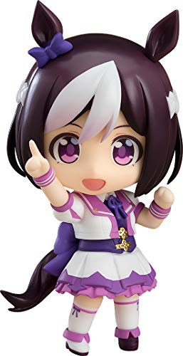Good Smile Umamusume: Pretty Derby: Special Week Nendoroid Action Figure