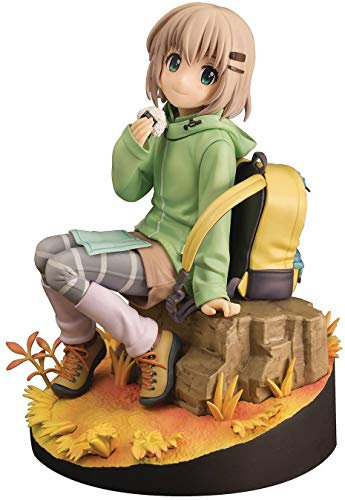 Plum Encouragement of Climb: Season 3 Aoi (Autumn Hike Version) 1: 7 Figure