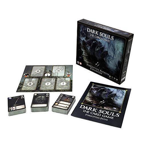 Dark Souls: CG: Forgotten Paths