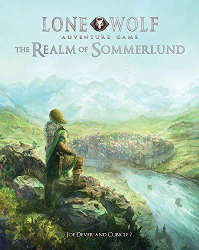 Lone Wolf Advanture: Sommerlund