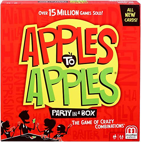 Apples To Apples: Party Box