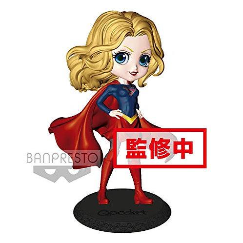 Banpresto Supergirl Q Posket-Supergirl- (TBA) (A: Normal Color Ver) Toy