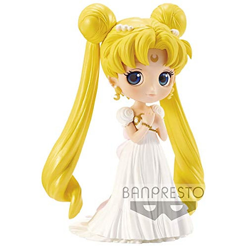 Banpresto Pretty Guardian Sailor Moon Q Posket-Princess Serenity-