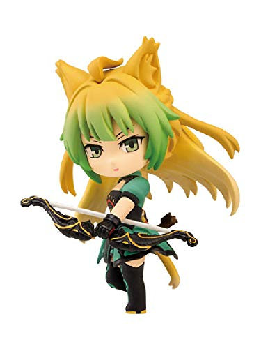 Chara-ani Fate/Apocrypha: Red Faction Archer of Red Toy'sworks Collection Figure