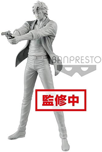 Banpresto City Hunter Movie Creator�Creator-Ryo Saeba-