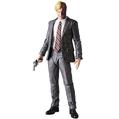 Medicom The Dark Knight: Harvey Dent Maf Ex Action Figure