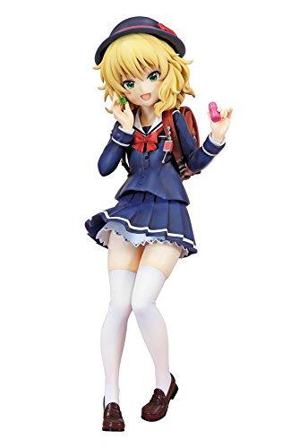 Idol master Cinderella Sakurai Peach Flower rose rules 1 / 7 scale Figure