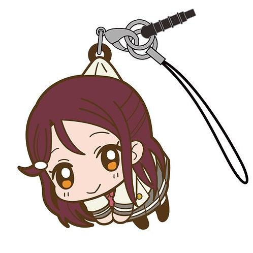 Love Live! Sunshine! Sakuranai Mariko pinched strap