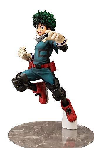 Chara-ani My Hero Academia: Izuku Midoriya 1: 8 Scale PVC Figure