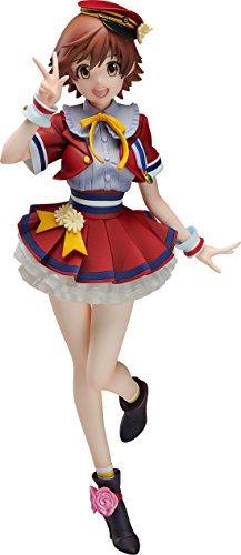 FREEing The Idolmaster Cinderella Girls: Mio Honda 1:8 Scale PVC Figure