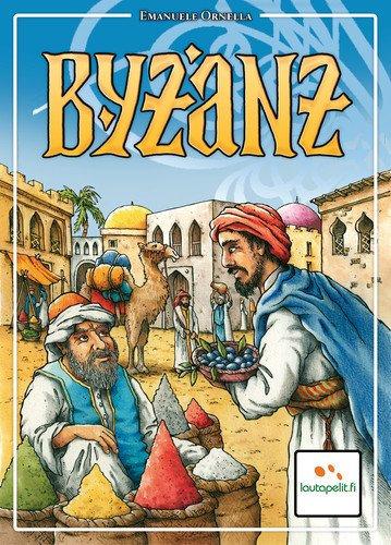 Byzanz