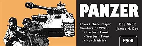 PANZER: 2nd Print Edition