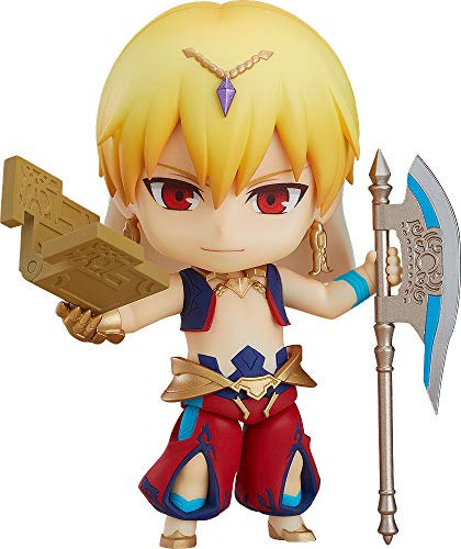 Nendoroid Gilgamesh Figure